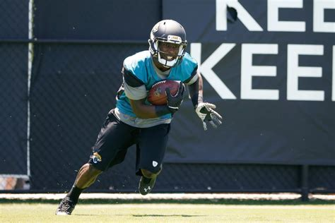 Marqise Lee - Marqise Lee Photos - Jacksonville Jaguars ...