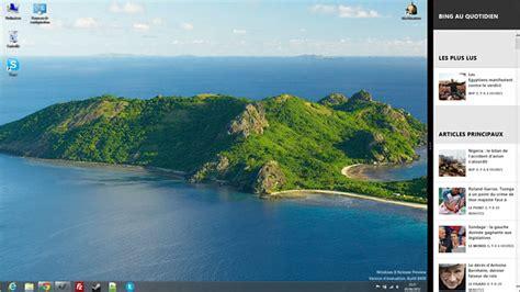 image bureau windows 8 windows 8 une r évolution cnet