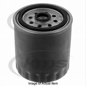 Fuel Filter Mercedes Benz Sprinter Van 312d  1995