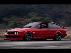 Alfa Romeo Gtv6 Occasion : alfa romeo gtv6 2 5 drive jazda racer free car game youtube ~ Medecine-chirurgie-esthetiques.com Avis de Voitures