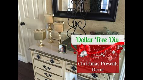dollar tree christmas tree decoration youtube dollar tree diy presents decor 2016