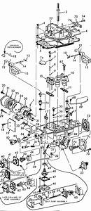 Autolite 4100 Exploded View