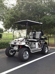 Custom Ezgo Golf Cart Bodies