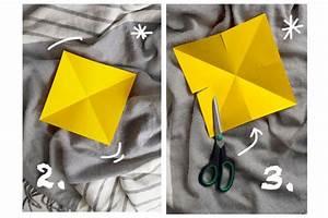 3d Stern Basteln 5 Zacken : sterne basteln mit kindern kribbelbunt ~ Lizthompson.info Haus und Dekorationen