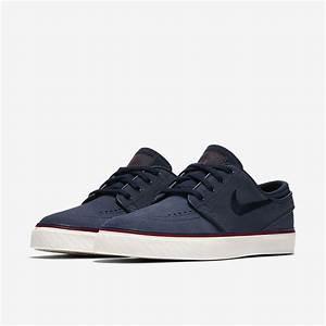 Nike SB Air Zoom Stefan Janoski Women's Skateboarding Shoe ...