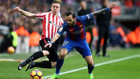 Resultado Barcelona - Athletic
