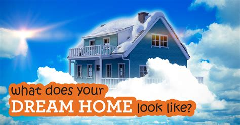 What Does Your Dream Home Look Like Quiz