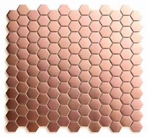 Deco Couleur Cuivre : tendance d co mur int rieur la couleur cuivre ~ Teatrodelosmanantiales.com Idées de Décoration