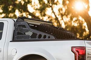 Add Race Series Chase Rack W   Tire Carrier And Actuated Light Bar