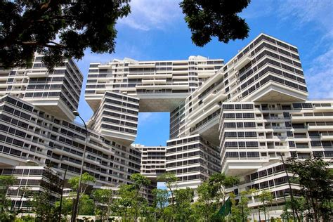 interior design for home the interlace by oma ole scheeren wins global