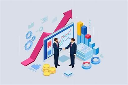 Increase Revenue Sales Performance Ad B2b Indicator