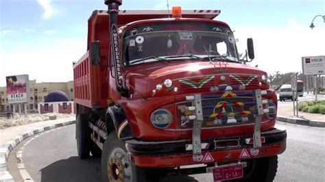 Check spelling or type a new query. Mercedes Benz - Tipper Truck - Egypt - YouTube