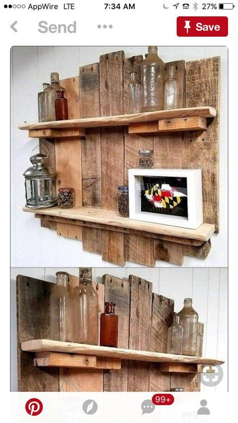 barnwood shelf large rustic shelf primitive decor