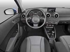 Audi A1 Fiche Technique : fiche technique audi a1 sportback 1 0 tfsi 82ch l 39 ~ Medecine-chirurgie-esthetiques.com Avis de Voitures