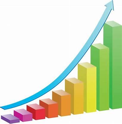Clipart Growth Chart Economic Development Clip Economy
