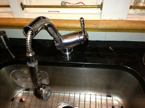 cucina kitchen faucets i a cucina kitchen faucet that has a reduced flow of