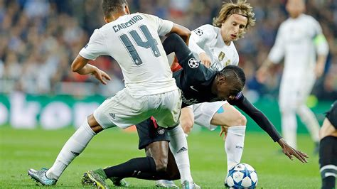 Rafa Benitez says Real Madrid still have room to improve