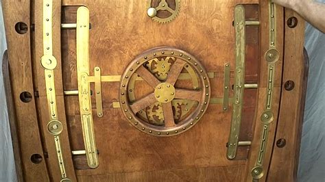 door lock mechanism nautilus door locking mechanism detail mechanical