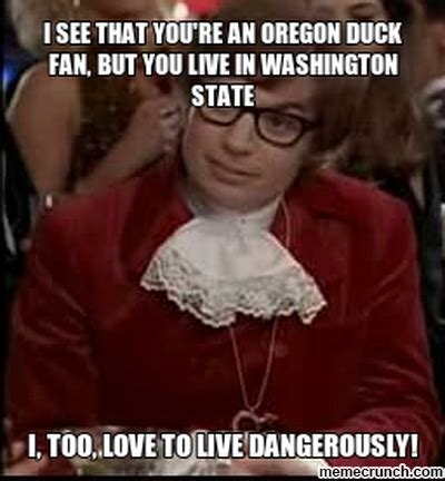 Oregon Ducks Meme - oregon ducks hands memes