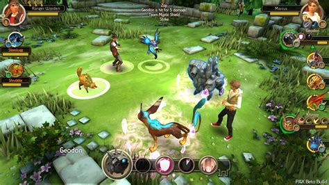 moonrise might be the next best thing to a proper rpg on ios and android