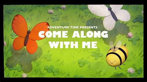 full song adventure time finale