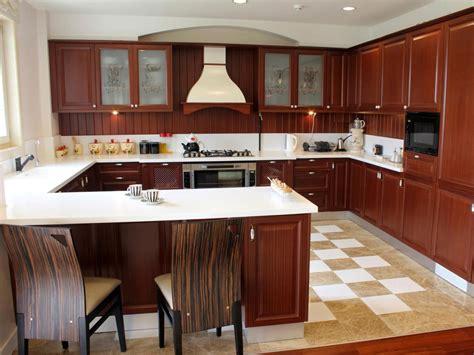 Best Kitchen Designs Small U Shaped Small Kitchen