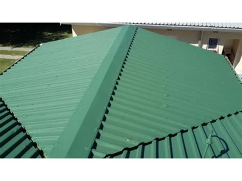 corrugated aluminum longspan roofing sheets roll