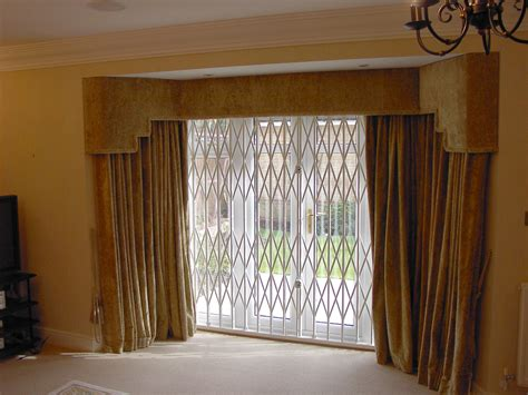 patio door security grilles easy fit security grilles
