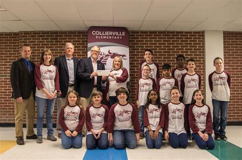 collierville elementary