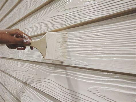 comment peindre les murs d une cuisine enduire et peindre les murs intérieurs de votre maison en bois