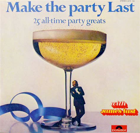 james    party  releases discogs