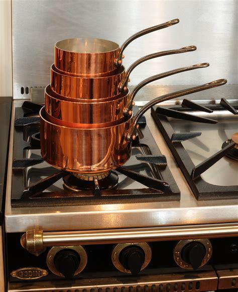 cuisine cuivre meilleur de accessoires en cuivre pour la cuisine pkt6
