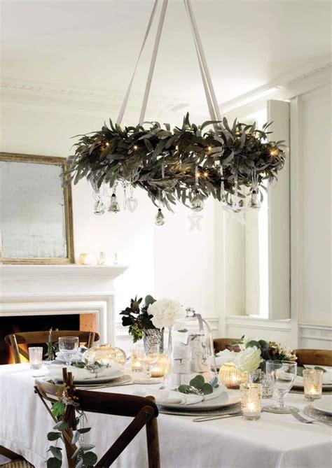 christmas chandeliers  chandelier decor ideas digsdigs