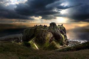 Land In Schottland Kaufen : dunnottar castle schottland foto bild wasser ~ Lizthompson.info Haus und Dekorationen