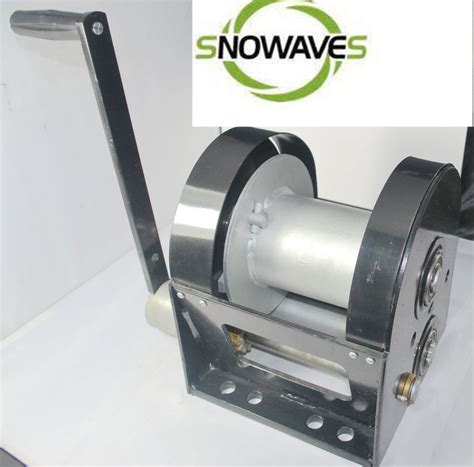 Boat Anchor Winches by New Boat Drum Anchor Winch Bw650 Buy New Boat Drum