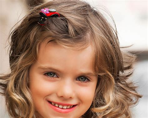 cute little girl short hairstyles 30 perfect cute hairstyles for little girls slodive