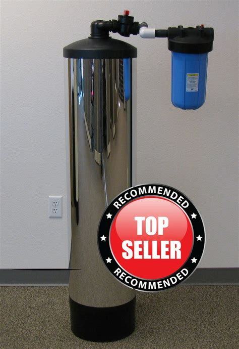 Whole House Water Filters   Whole Home Water Filtration System
