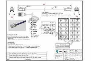 Convert Rj11 To Rj45 Wiring Diagram
