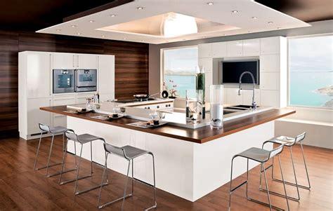 il cuisine ilot de cuisine 9 conseils pour rendre un îlot de cuisine