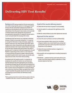 Publications And Products On Hiv