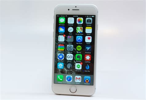 i this phone iphone 6 review from an iphone 5 user
