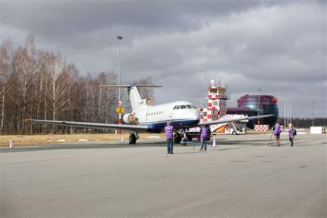 Brauca pēc cisternas, nopirka Tukuma lidostu - Reģionos ...