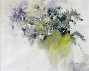 Aquarell Malen Blumen : heinz hofer flowers pinterest aquarell blumen und ~ Articles-book.com Haus und Dekorationen