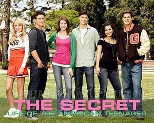 Cancelled TV Shows 2012 – The Secret Life Of The American ...