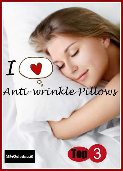 anti wrinkle pillow how to prevent neck chest wrinkles without surgery 12