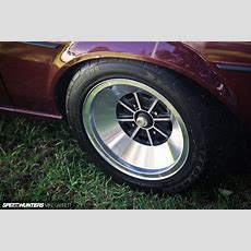 Cool & Collectable The Wheels Of Jccs Speedhunters