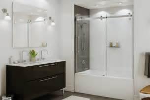bathroom shower enclosures ideas frameless shower doors tub ideas for your bathroom cdhoye