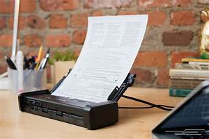 the best portable document scanner With best portable document scanner