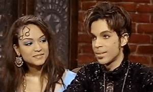 Wow, Prince's Ex-Wife, Mayte, Details How Their Marriage ...