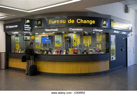 bureau de change marbeuf ttt stock photos ttt stock images alamy